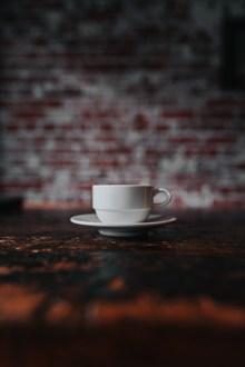 白色陶瓷咖啡杯 白色陶瓷咖啡杯大全精美图片