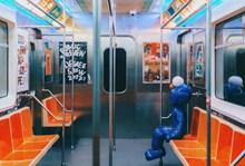 地铁地铁内部结构图片下载