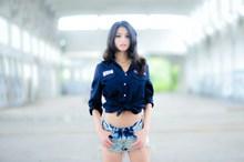 亚洲美女人体写真艺术图片