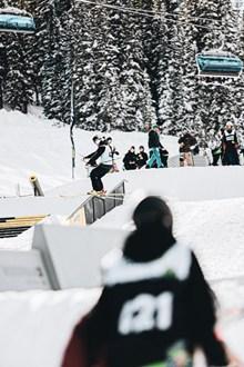 冬季滑雪运动 冬季滑雪运动大全高清图片