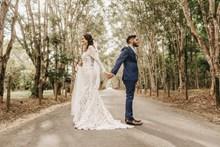 旅拍婚纱写真唯美图片下载