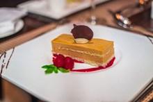 芒果慕斯蛋糕 芒果慕斯蛋糕大全精美图片