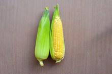 新鲜玉米棒子 新鲜玉米棒子大全精美图片