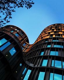 商务办公建筑图片