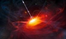 宇宙太空银河系高清图