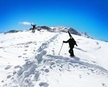 登山滑雪 登山滑雪大全图片大全