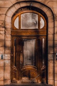 仿古木制大门 仿古木制大门大全高清图