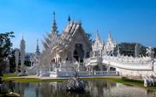 泰国白庙 泰国白庙大全图片