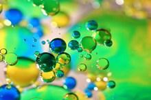 抽象艺术泡泡图片下载