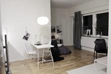 简洁卧室装修设计 简洁卧室装修大全图片素材