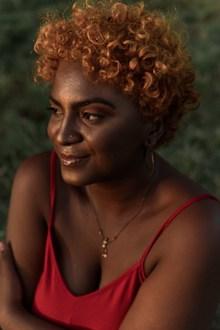 黑人印度美女人体艺术高清图