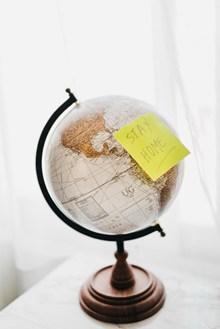 世界地理地球仪图片下载