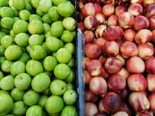 水果新鲜上市高清图片