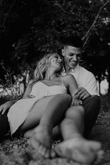 欧美黑白情侣写真图片下载