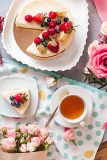 水果布丁蛋糕 水果布丁蛋糕大全图片下载