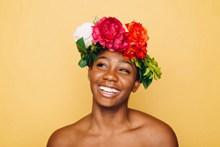 欧洲艺术美女人体摄影精美图片