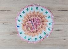 国外纸币素材高清图