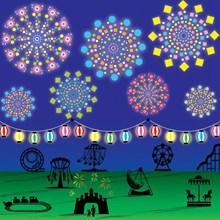 儿童节庆祝高清图片