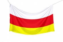一面国家国旗高清图片