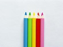 木制彩色铅笔 木制彩色铅笔大全图片下载