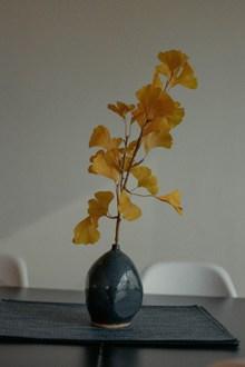 日式花瓶插花艺术图片大全