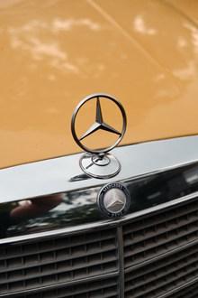 奔驰汽车品牌标志 奔驰汽车品牌标志大全图片下载