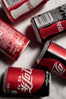 零度可口可乐图片大全