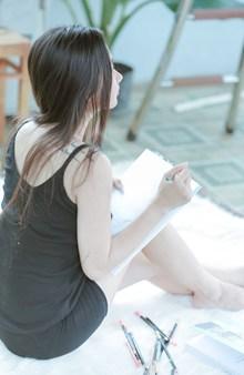 清纯亚洲人体美女艺术图片