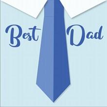 父亲节设计素材图片