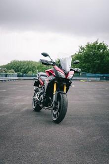 改装摩托机车图片