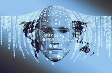智能高科技背景素材图片