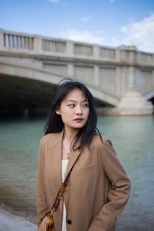 韩版小西装日本美女精美图片