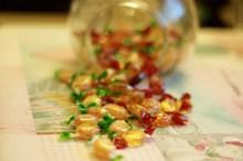 漂亮糖果素材精美图片