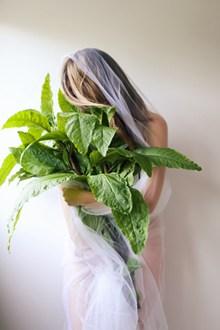 婚纱人体艺术摄影高清图片