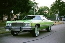 绿皮汽车精美图片