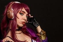 成人动漫美女cosplay图片下载