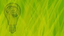 绿色科技背景图片下载