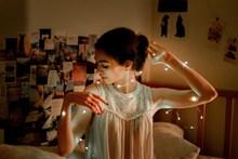 午夜美女写真高清图片