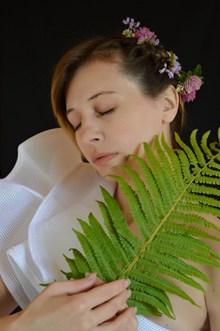性感mm美女人体艺术摄影图片素材