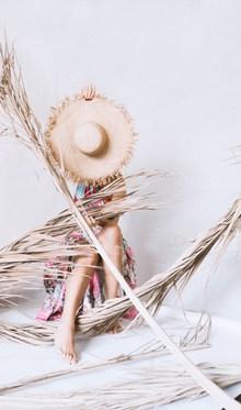 时尚西西人体艺术图片素材