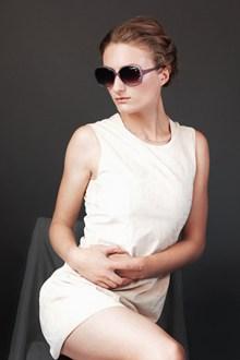 时尚欧美人体模特图片下载
