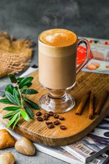 自制咖啡奶茶图片大全