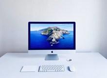 苹果台式电脑高清图
