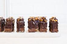 巧克力酱蛋糕图片大全