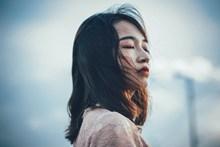 治愈系日本美女头像精美图片