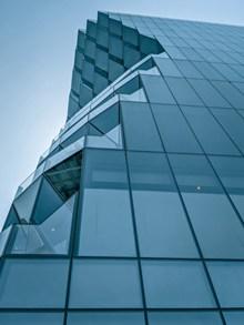 现代商务大楼图片下载
