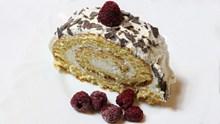 巧克力蛋糕块甜点图片素材