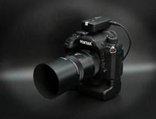 经典黑色相机高清图片