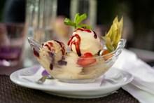美味冰淇淋图片下载