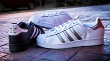 休闲时尚运动鞋精美图片